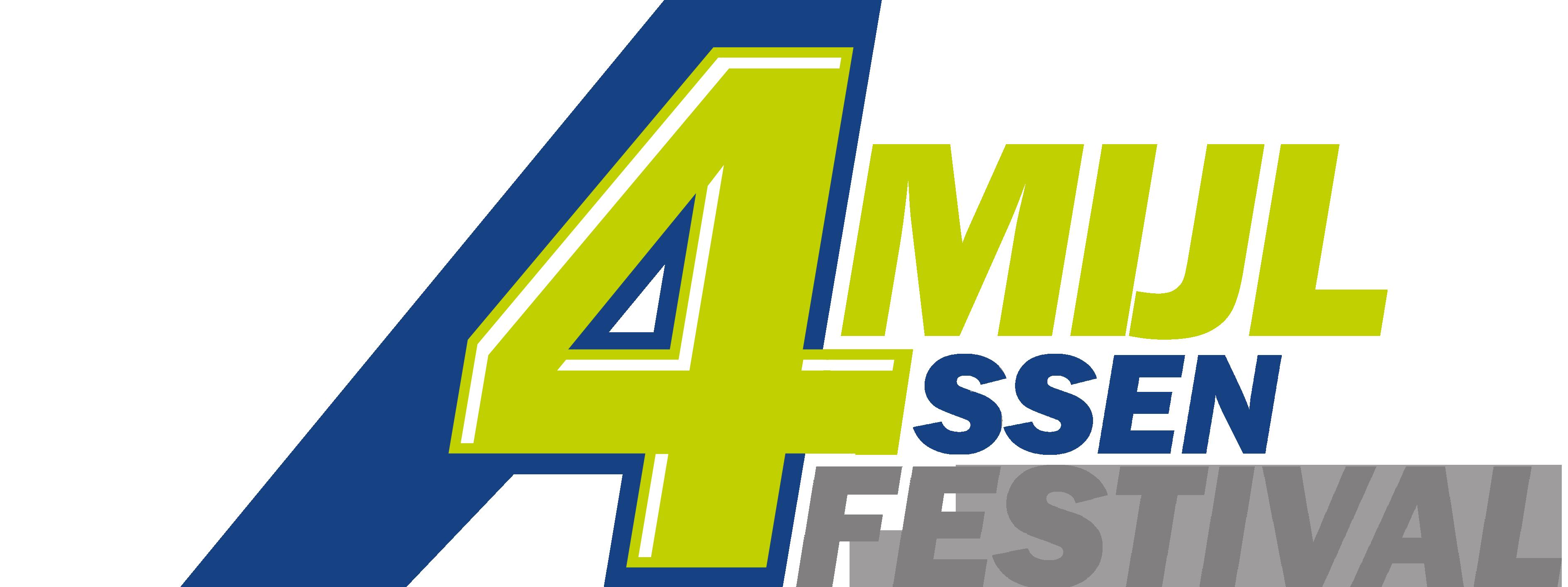 Logo 4 Mijl festival
