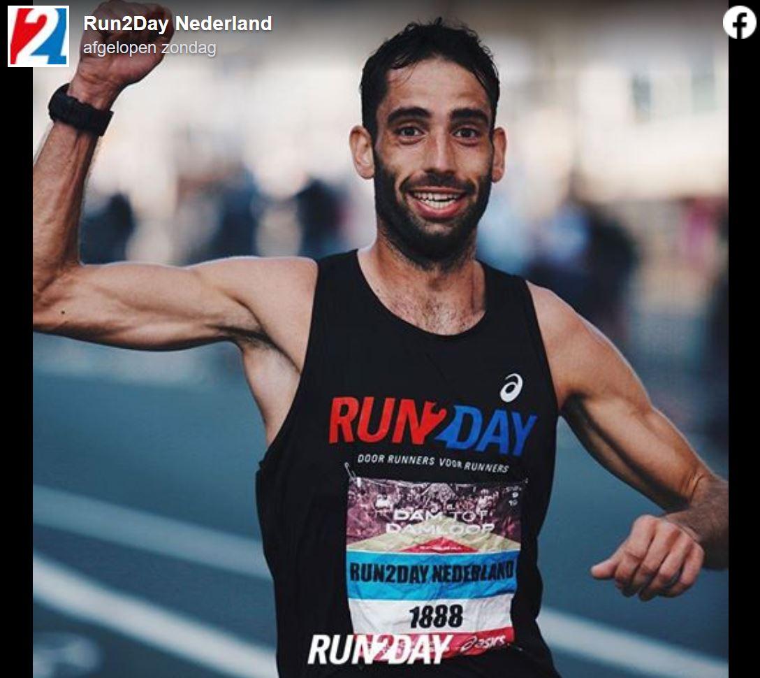 Run2Day: deze evenementen gaan door!