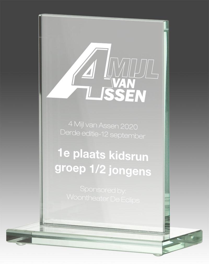 Trofee 4 Mijl van Assen - 2020