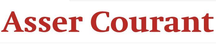 Artikel en fotoserie bij Asser Courant