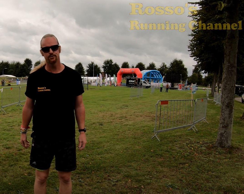 Beleef het parcours met Rosso's Running Channel