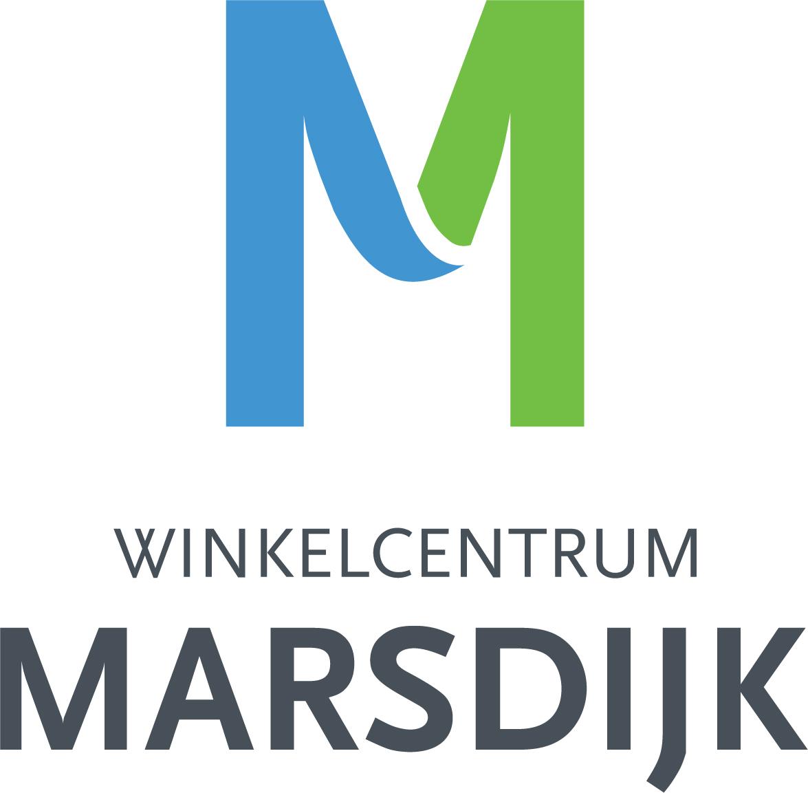 Winkelcentrum Marsdijk